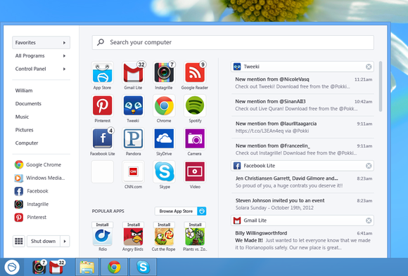 Pokki for Windows 8