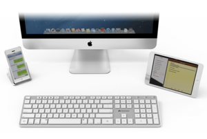 Kanex Multi-Sync Keyboard primary