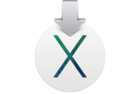 Mavericks installer icon