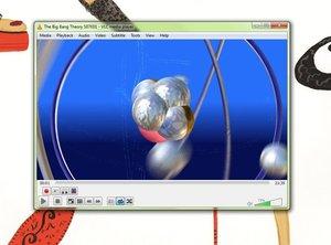 VLC 2.10 screenshot