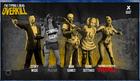 Typing of the Dead: Overkill main screen screenshot