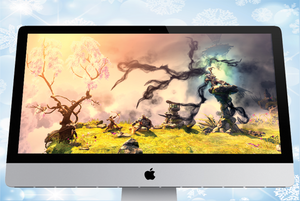 holiday mac games 2013