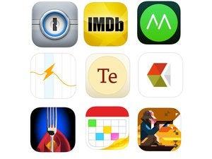 iphone starter apps