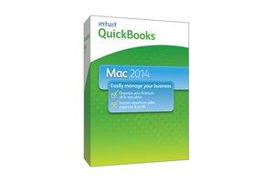 QuickBooks 2014 for Mac