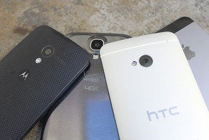 top phones of 2013