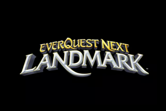 everquest next landmark logo