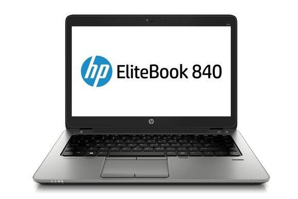 Hp Elitebook 840 G1 Review A Gem Of A Business Laptop