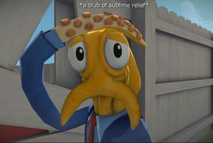 octodad primary