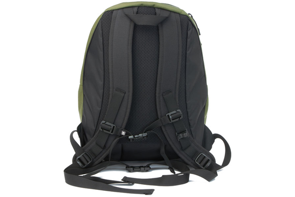 tom bihn synapse green back 580