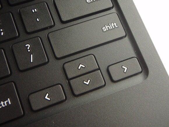 dell chromebook 11 lower rh keyboard march 2014