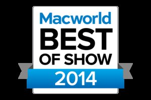 Macworld Best of Show 2014