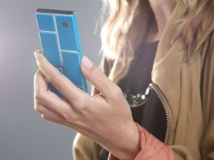 ara handheld