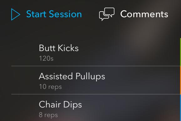 fitstar pullups
