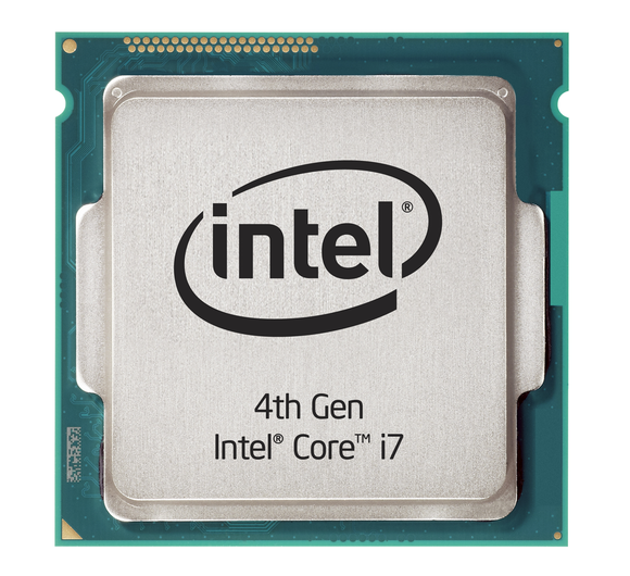 Intel Haswell CPU 1160
