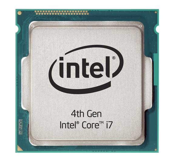 Intel Haswell CPU 1160
