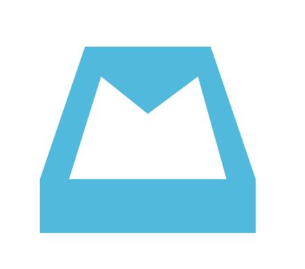 mailbox app store logo