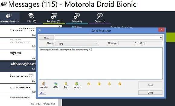 mobiledit text