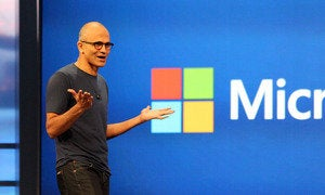 nadella 3 build 2014