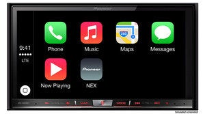 pioneer avic 8000nex carplay home 300dpi 5in