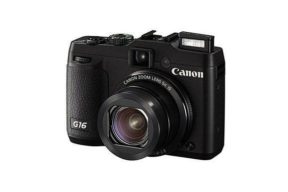 canon powershot g16 angle