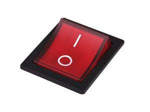 power switch 118975857