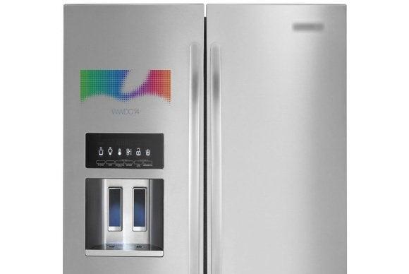 wwdc fridge