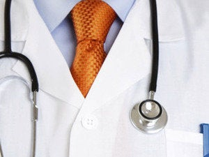 doctor healthcare