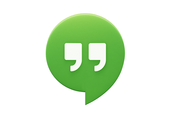 Hangouts 10 0 is improving its sharing capabilities on both Android