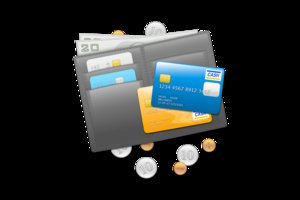 moneydance mac icon wallet credit cards cash