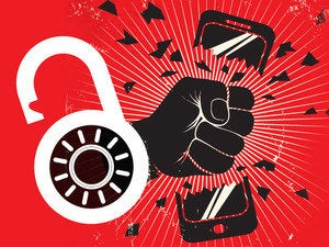 jailbreak unlock smartphone mobile