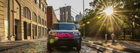 Transportation as a Service: Lyft's self-driving car revolution