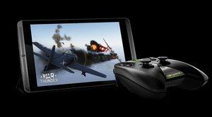 nvidia shield tablet shield controller war thunder