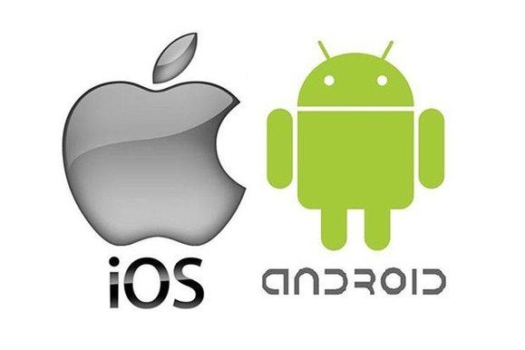 android or ios