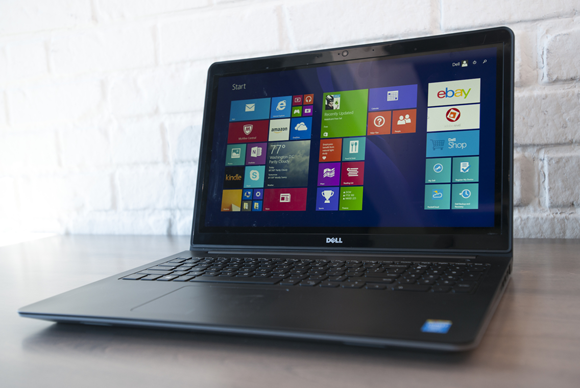 Dell Inspiron 5000 Series (Model 5547) Laptop specs