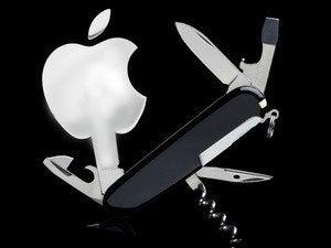 macswissarmy knife