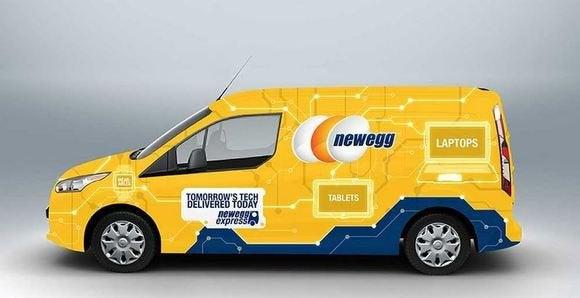 newegg express