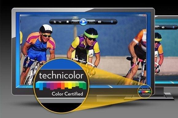 technicolor primary