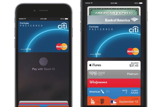 apple pay 4