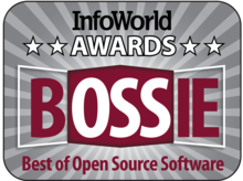 Best of Open Source Software Awards (Bossies)
