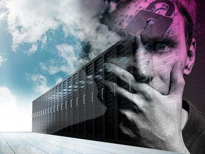 Data center security in the cloud.