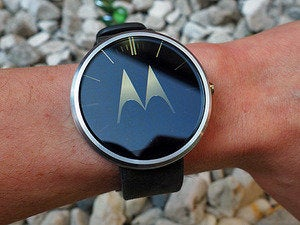 Moto 360 Interesting Things