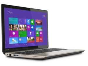 toshiba windows laptop