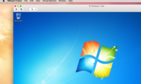 vmware fusion 7 designed for os x yosemite