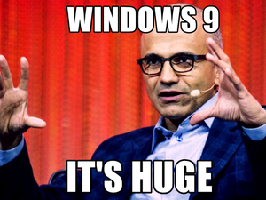 windows 9 satya leweb cc by