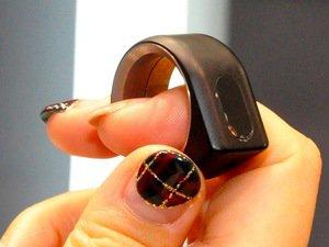 16lab gesture control ring