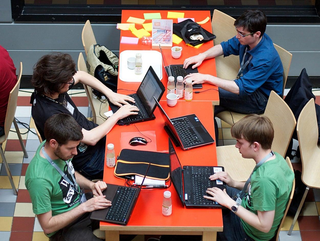 amsterdam hackathon 2013 large