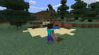 minecraft thirdperson lead