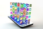smartphone mobile apps