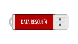 data rescue 4 usb