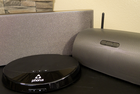 DTS Play-Fi speakers